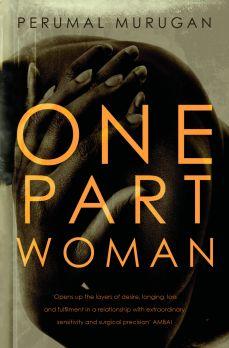 One Part Woman, Perumal Murugan, e-book, Kindle edition, Banned Book