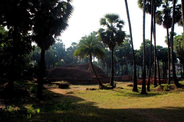Nala Sopara, SHuraparaka, Surapantaka, Stupa, Emperor Ashoka, Buddha, Buddhism