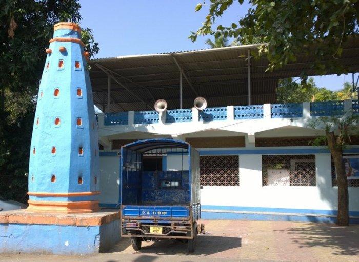 Nala Sopara, SHuraparaka, Surapantaka, Chakreshwar Mahadev Temple