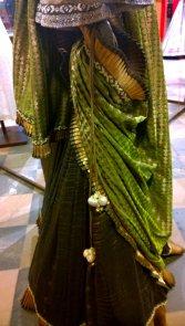 Woven Wonders of Varanasi , Make in India, Shaina NC, Bhau Daji Lad Museum, Mubai, Soecial Exhibition, Benarasi Weaves, Handlooms and Textiles