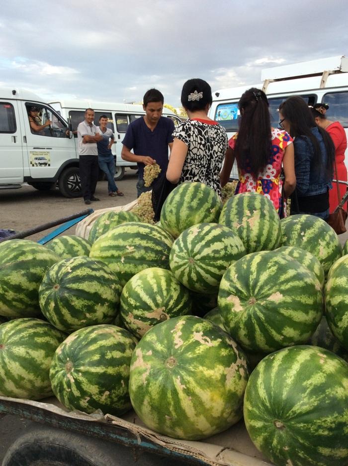 Nukus, Karakalpakstan, Uzbekistan, Soviet-style city, travel, #MyDreamTripUzbekistan