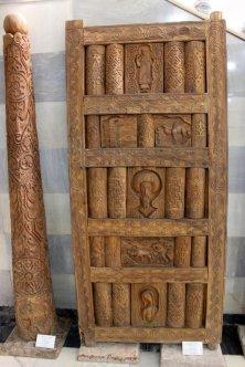 Karakalpakstan Museum of Art, Savitsky Collection, Nukus Museum