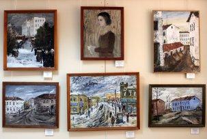 Karakalpakstan Museum of Art Savitsky Museum Nukus