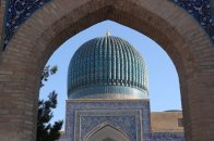 Uzbekistan. Travel 2015, Central Asia, Dream Destination, Samarqand