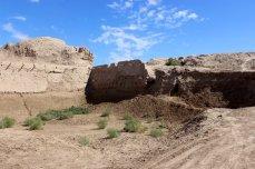 Elliq Qala, Karakalpakstan, Khorezm, Heritage, Monuments of Uzbekistan
