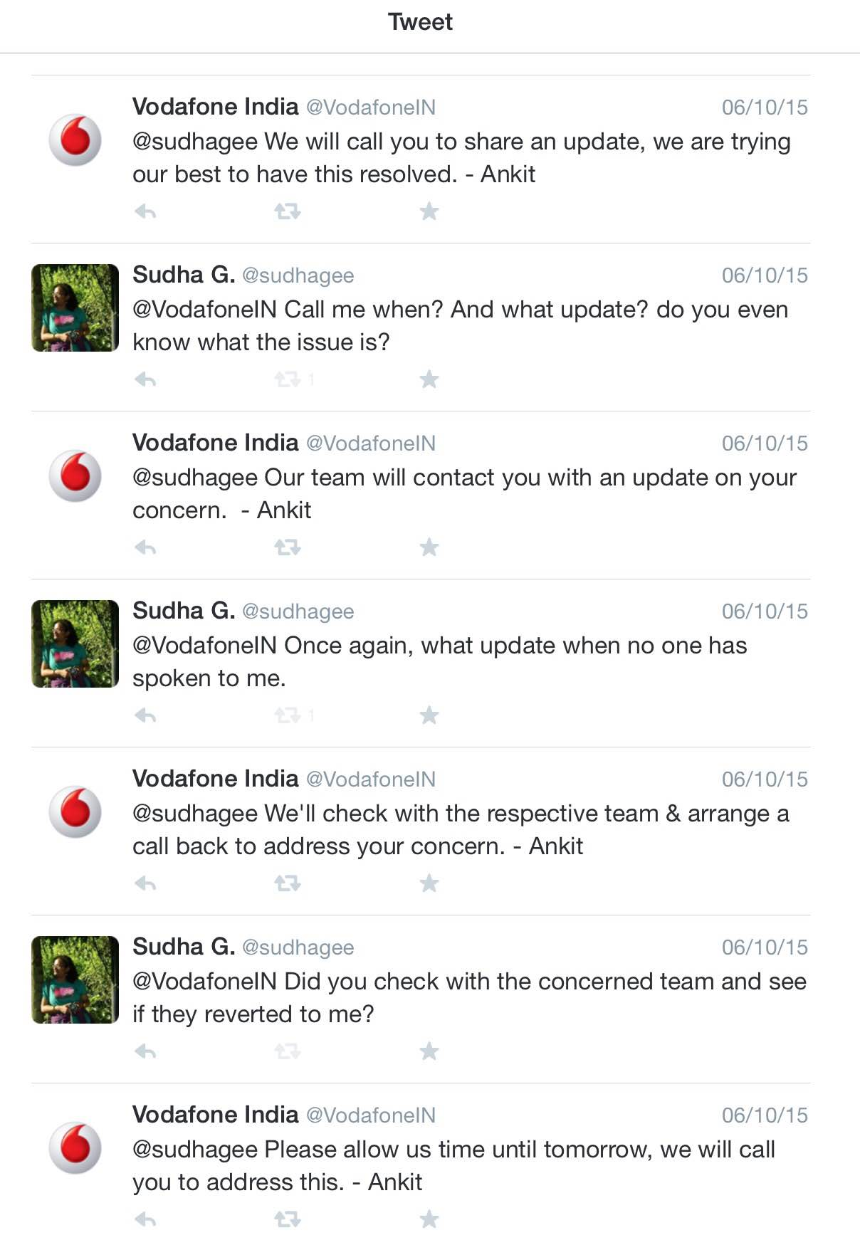 """How """"Happy to Help"""" Vodafone misled and lied to me – My"""
