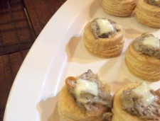 Restaurant Review, Just Binge, Just Bing'g'e Vashi, Nuvofoodies, Vol-u-Vent