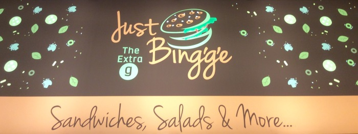 Restaurant Review, Just Binge, Just Bing'g'e Vashi, Nuvofoodies