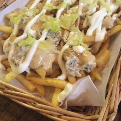 Restaurant Review, Just Binge, Just Bing'g'e Vashi, Nuvofoodies, La Pout