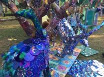 Kala Ghoda Arts Festival 2016, #HTKGAF, KGAF 2016, Museum Grounds
