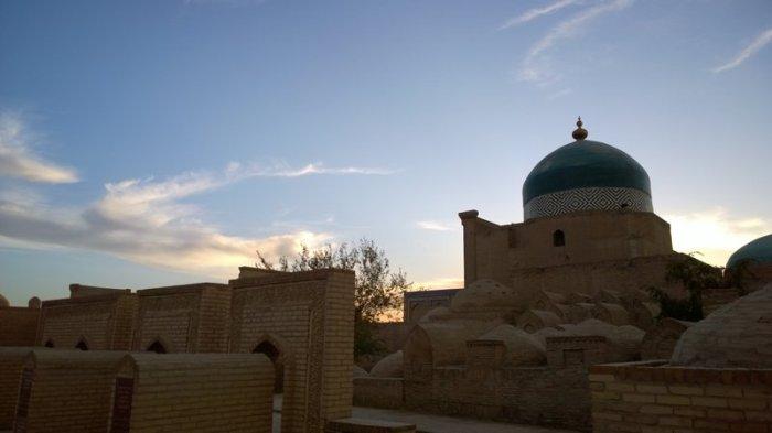 Ichon Kala Khiva 2