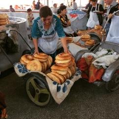 #MyDreamTripUzbekistan, Samarqand, Travel, Uzbekistan, Central Asia, Food and Market Tales, Foodie, Vegetarian