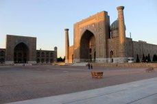 #MyDreamTripUzbekistan, Samarqand, Travel, Uzbekistan, Central Asia, Heritage , UNESCO World Heritage Site, Samarkand, Amir Timur