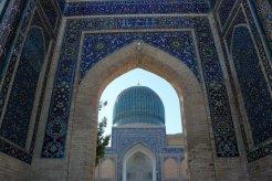 #MyDreamTripUzbekistan, Samarqand, Travel, Uzbekistan, Central Asia, Heritage , UNESCO World Heritage Site, Samarkand, Gur Emir