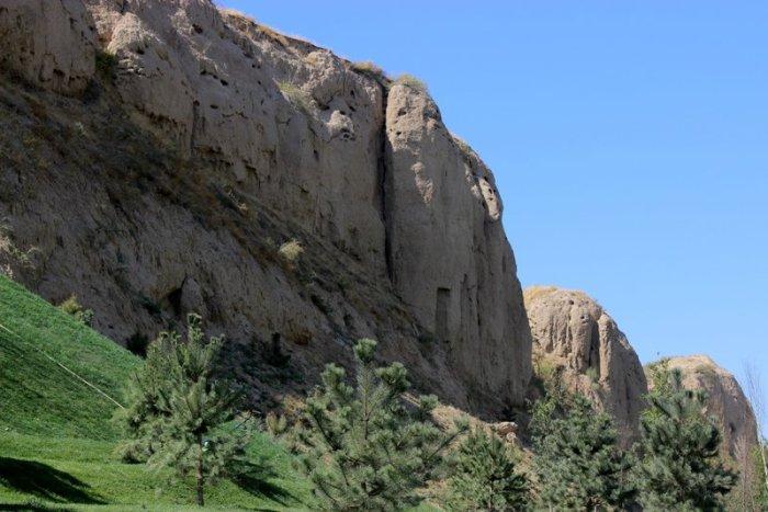 #MyDreamTripUzbekistan, Samarqand, Travel, Uzbekistan, Central Asia, Heritage , UNESCO World Heritage Site, Samarkand, Afrosiab