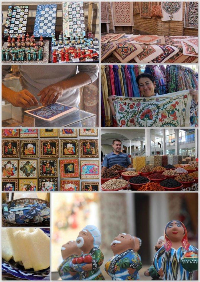 #MyDreamTripUzbekistan, Samarqand, Travel, Uzbekistan, Central Asia, Shopping, Souvenir