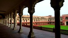 UNESCO World Heritage Site, Historical Monument, Architecture, Heritage, India, Incredible India, Agra Fort, Uttar Pradesh, Mughal Architecture