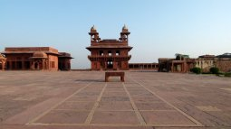 UNESCO World Heritage Site, Historical Monument, Architecture, Heritage, India, Incredible India, Fatehpur Sikri