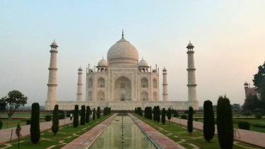 UNESCO World Heritage Site, Historical Monument, Architecture, Heritage, India, Incredible India, Taj Mahal