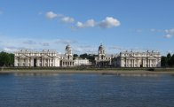 UNESCO World Heritage Site, Historical Monument, Architecture, Heritage, Maritime Greenwich, United Kingdom