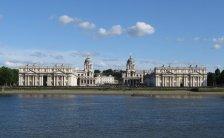 UNESCO World Heritage Site, Historical Monument, Architecture, Heritage, Maritime Greenwich, United Kingdom