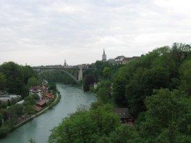 UNESCO World Heritage Site, Historical Monument, Architecture, Heritage, Old City of Berne, Switzerland