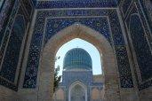 UNESCO World Heritage Site, Historical Monument, Architecture, Heritage, Samarjand - Crossroads of Culture, Uzbekistan