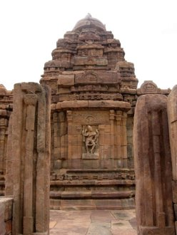 UNESCO World Heritage Site, Historical Monument, Architecture, Heritage, India, Incredible India, Pattadakal