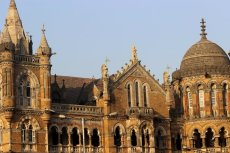 UNESCO World Heritage Site, Historical Monument, Architecture, Heritage, India, Incredible India, CST, Chhatrapati Shivaji Terminus, Mumbai