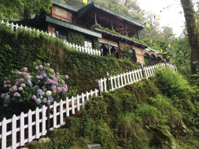 Landour, Travel, Rokeby Manor, Landour Loop, Walking Trail, Holiday In The Hills, Uttarakhand, Mussoorie