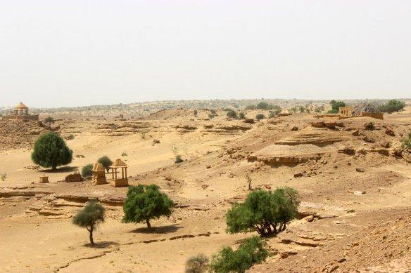 Desert Trail, Thar Desert, Suryagarh, Jaisalmer, Geology, Travel, Rajasthan, Silk Route