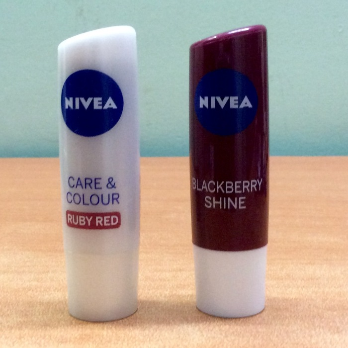 Nivea, This and That, Taking Stock