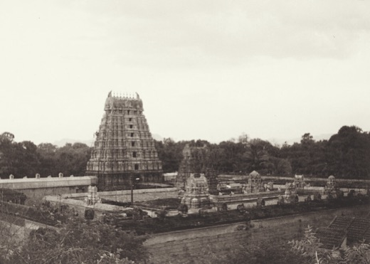 Vellore Temple, Vellore Fort Temple, Indian Temple, Vellore, Shiva Temple, Jalakandeshwar Temple