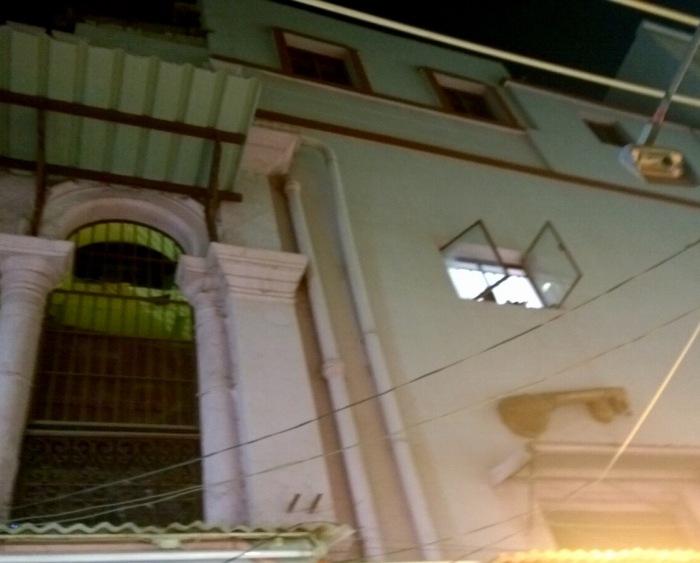 Madurai, Heritage, Music, Hanumantharayar Street, Anumathnarayan Kovil Street, MS Subbulakshmi