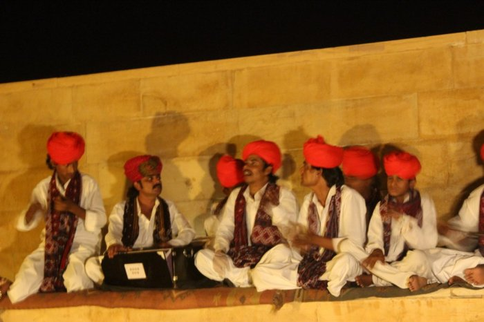 Travel, Suryagarh, Music of the Desert, Music of the Thar, Music of Rajasthan, Folk Song, Folk Music, Lok Sangeet
