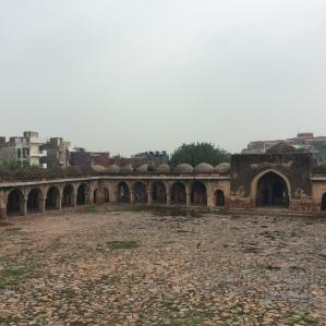 Delhi, History and Heritage, Many Delhis, Mughal Delhi, Pre-mughal Delhi