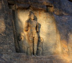 Jain Temples of Tamil Nadu, In search of Jain heritage in Tamil Nadu, Travel, Jainism, Pasumalai