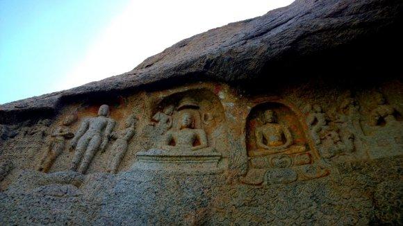 Jain Temples of Tamil Nadu, In search of Jain heritage in Tamil Nadu, Travel, Jainism, Anaimalai