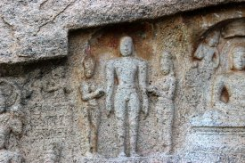 Jain Temples of Tamil Nadu, In search of Jain heritage in Tamil Nadu, Travel, Jainism, Anaimalai