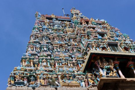 Madural, Alagar Kovil, Kallazhagar, Vishnu Temple, Vaishnava tradition, Tamil Nadu, Temples of Tamil Nadu, Travel