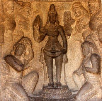 Mahabalipuram, Mamallapuram, Pallavas, Shore Temple, UNESCO World Heritage Site, Tamil Nadu, Heritage