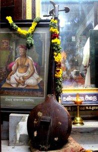 Tyagaraja, Tanpura, Tambura, Musical Instrument, Saint Thyagaraja, Prasanna Venkatsa Perumal Temple, Madurai, Musical Heritage