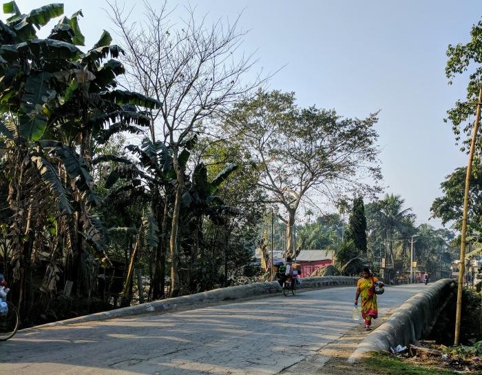 Assam, Namdang Stone Bridge, Assam, Jorhat to Sibsagar, Rudra Singha, Ahom Structure, Stone Structure