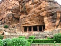 Tentative List for UNESCO World Heritage Site, India, Incredible Inda, Architectural Monument, Badami Caves, Karnataka, Rock-cut Caves