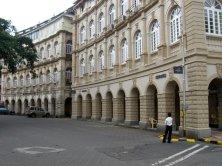 Tentative List for UNESCO World Heritage Site, India, Incredible Inda, Architectural Monument, Horniman Circle, Victorian and Art Deco Enclave, Mumbai, Maharashtra