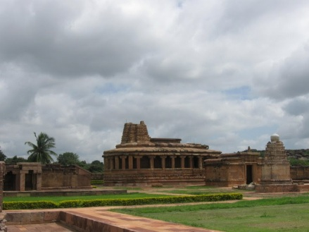 Tentative List for UNESCO World Heritage Site, India, Incredible Inda, Architectural Monument, Aihole Durg Temple, Karmataka