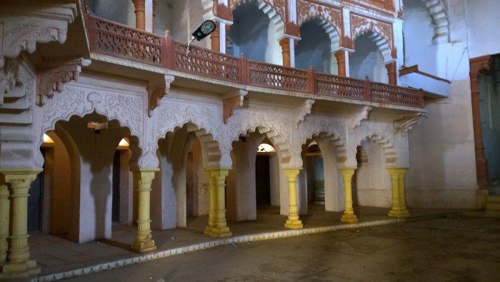 Bhawani Natyashala, Jhalawar, Opera House, Theatre, Rajasthan, Travel, Architecture