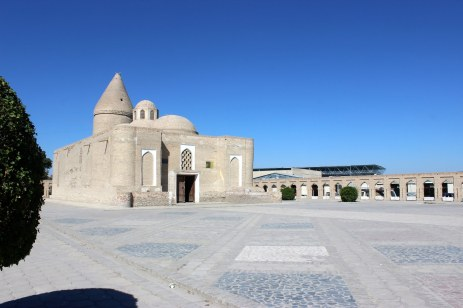 Tentative List for UNESCO World Heritage Site, Architectural Monument, Uzbekistan, Chashma, Ayub, Bukhara