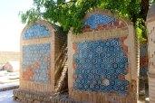 Tentative List for UNESCO World Heritage Site, Architectural Monument, Uzbekistan, Chor Bakr Necropolis, Bukhara