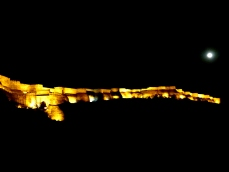UNESCO World Heritage Site, Historical Monument, Architecture, Heritage, India, Incredible India, Hill Forts of Rajasthan, Kumbhalgarh Fort